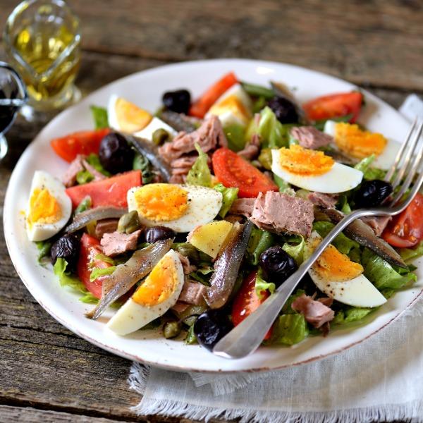 |Salade